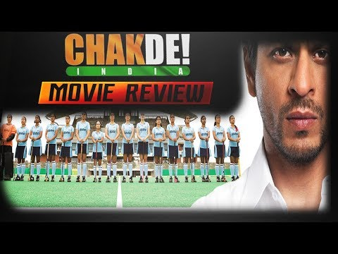 Chak De India Official Full Movie Review | Shahrukh Khan | Discussion thumbnail