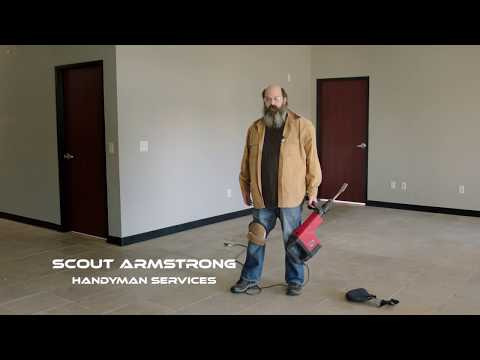 Dust Hogs Flooring Commercial