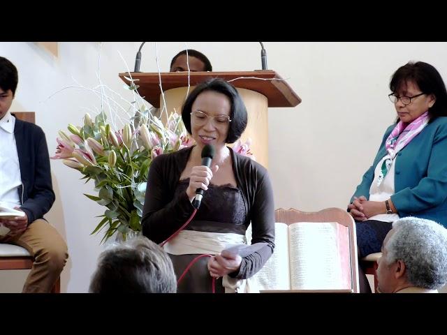 Prière en malgache pour les enfants