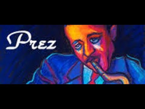 Prez: The Lester Young Story - Write Act Repertory