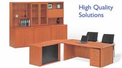 Office Furniture - Business Furniture Solutions
