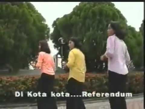 Referendum aceh doles marsal