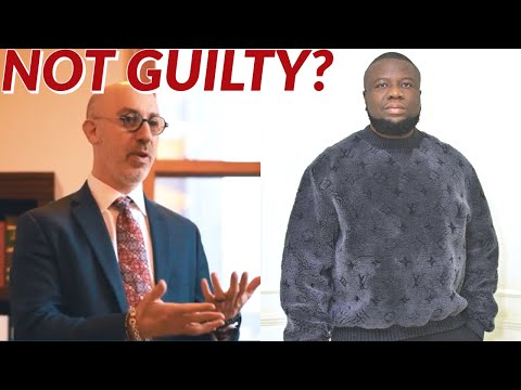 How Hushpuppi Hired Top Defence Attorney To Fight The FBI!