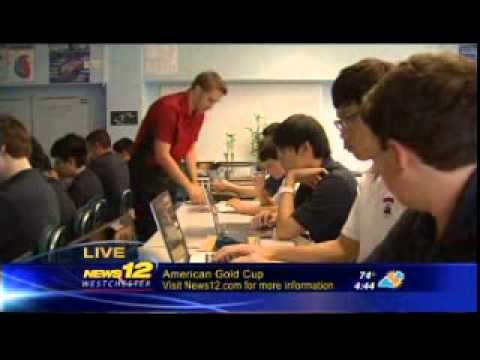 News12 Westchester - 09 13 13