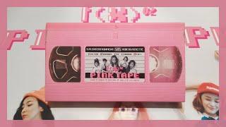 [COLLECTION] f(x) 에프엑스 - Pink Tape Album // #25