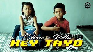 Dheon / Retta - Tayo [Official Music Video]   Ska Reggae Version