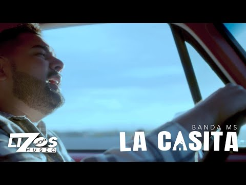 BANDA MS - LA CASITA (VIDEO OFICIAL) - Lizos Music