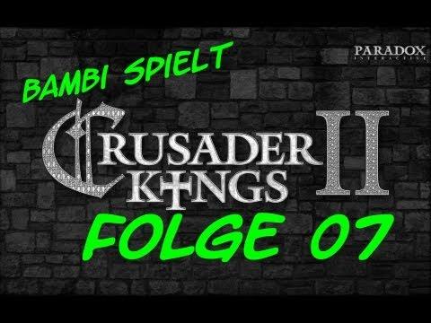 Crusader Kings 2 - S1F7: So, wie machen wir das jetzt mit Sizilien?