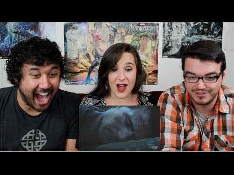 UNCHARTED 4: A THIEF'S END TRAILER REACTION!!!