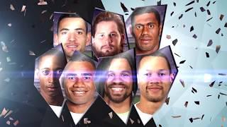HSBC World Rugby Sevens Series 2016-17: Dream Team