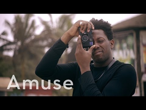 Second Gen Ep 3 of 3: Adrien Sauvage - Ghana | A travel docu