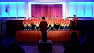 Yamko Rambe Yamko by Vox Angelorum Choir
