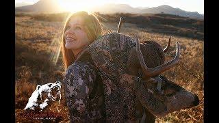 Sitka Blacktail Deer Hunt - Krimson Trail (Kodiak, Alaska)