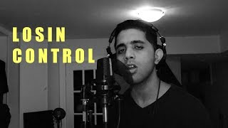 Russ - Losin Control / Mario - Let Me Love You / Aamir - Choice R&B MASHUP COVER