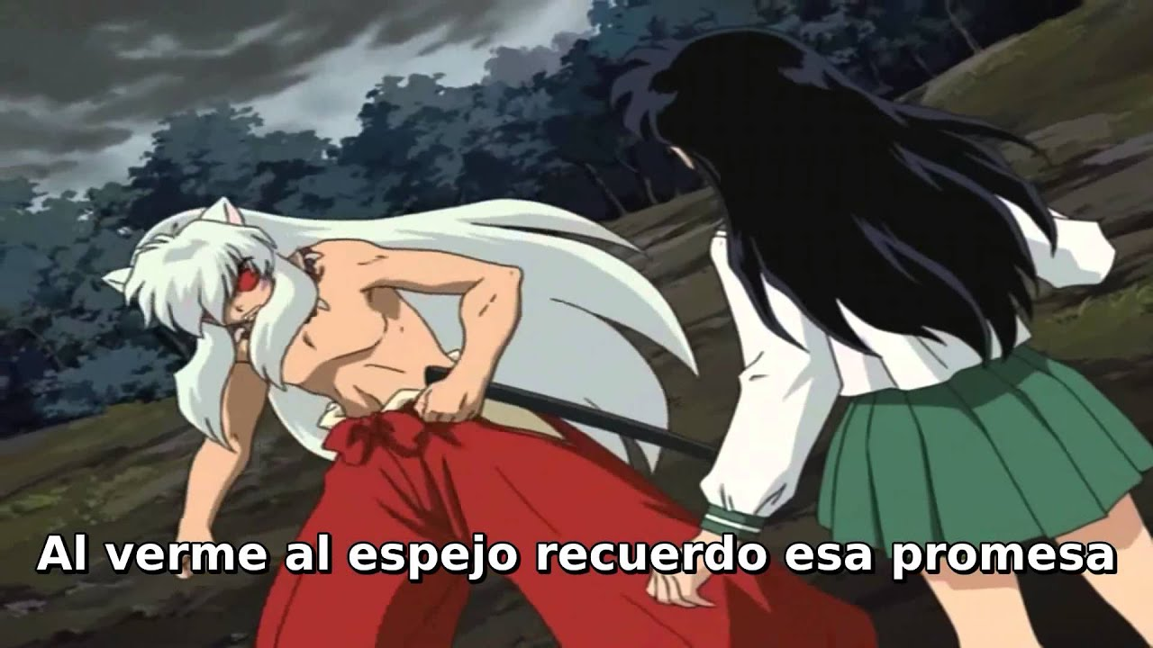 inuyasha opening 6 latino dating