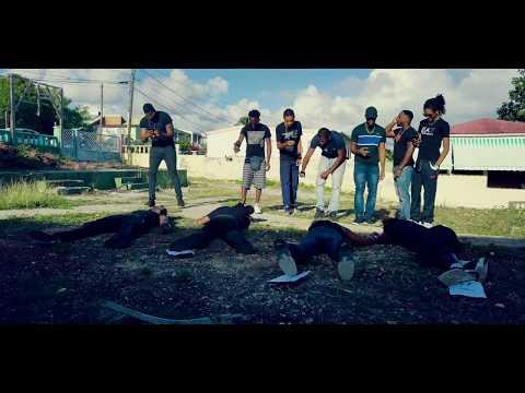 SaMx - Véyé Si Nou (Official Video)