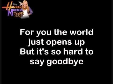 I'll Always Remember You Lyrics - songtexte.com