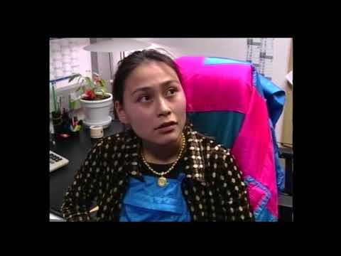 Tassa tamaanimiuuvunga - Kangerlussuaq, KNR / Sisimiut TV 1998