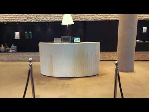 Park Royal Hotel Darling Harbour - Sídney - Australia
