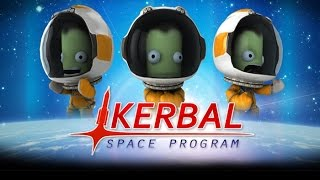 KSP Easy Mods Episode 14 - Kerbal Inventory System & Kerbal Attachment System