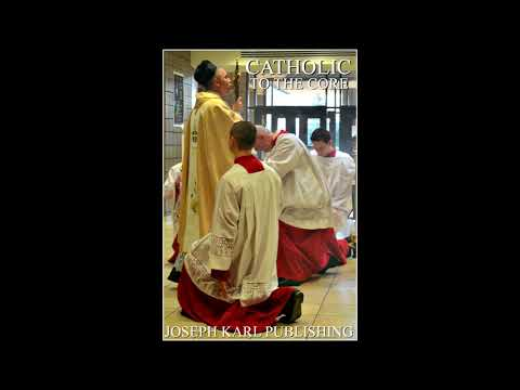 An Offering of Christ Crucified and the Resignation of Ourselves