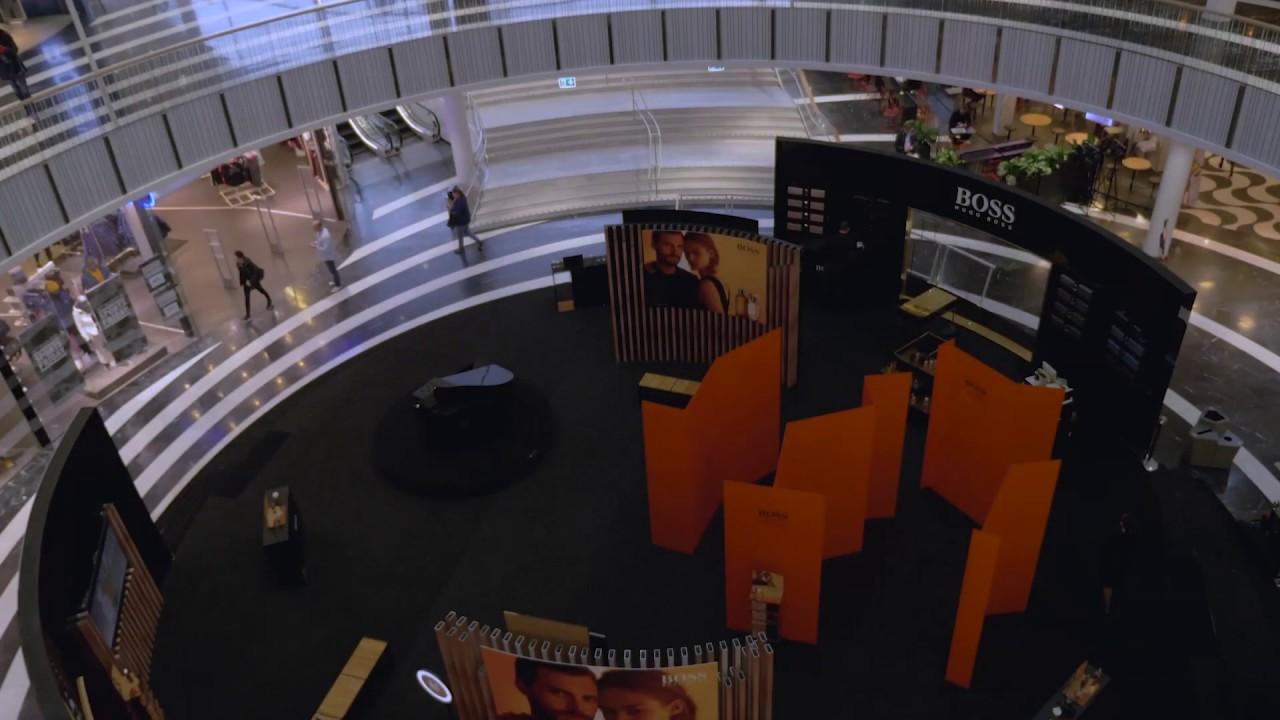 boss mall of scandinavia