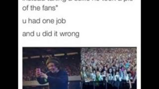 One Direction Funny Pictures 2015