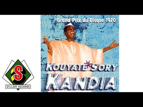 Sory Kandia Kouyaté - Sakhodougou (audio)