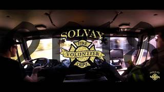 Solvay Fire: Legends Rise (2018 Year In Review)
