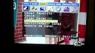 RIP cartoon network 1992-2012 Anti Televisa #Apagalatele La CQ