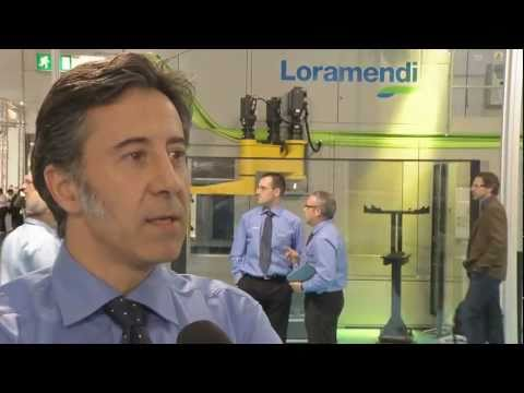 GMTN 2011: Loramendi and electrical machines