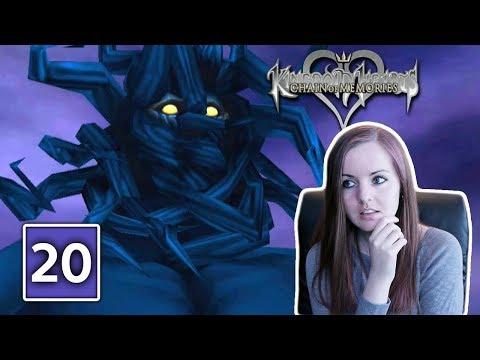 DESTINY ISLANDS | Kingdom Hearts Chain Of Memories Gameplay Walkthrough Part 20
