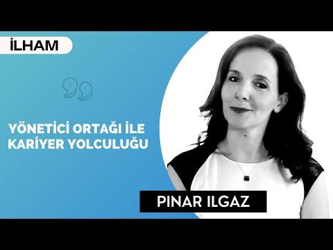 KENDİNE ENGEL OLMA! - Pınar Ilgaz | BinYaprak #BaşarıHikayeleri
