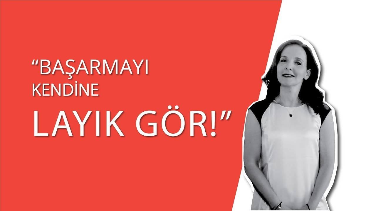 KENDİNE ENGEL OLMA! - Pınar Ilgaz