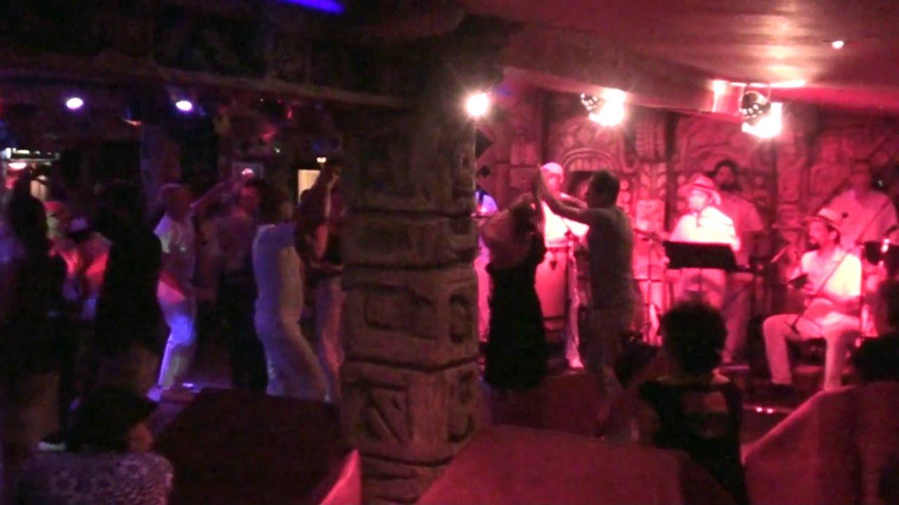 Grande soir e latina l 39 hacienda club saint pierre l s - Normandie garage st pierre les elbeuf ...