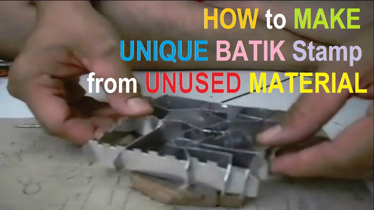 what make batik so unique What make batik so unique  batik is a crafted fabric that needs to undergo the delicate and repeated process of waxing, dyeing and boiling wax is used as a mean of color blocking in the coloring process.