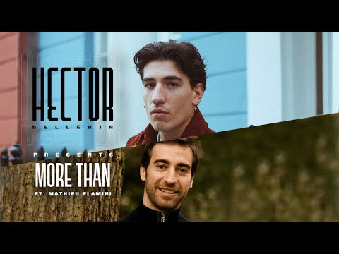 "EP5: ""More Than A Footballer"" with Mathieu Flamini presented by Hector Bellerin"