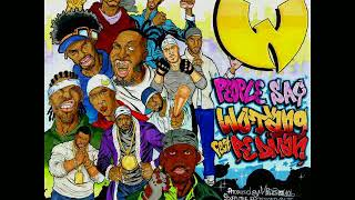 A brand new track has just been released by Wu-Tang Clan featuring ...