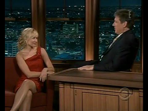 David Letterman's retirement could net Craig Ferguson $8M ...