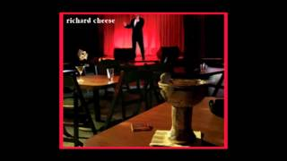 Watch Richard Cheese Hey Ya video
