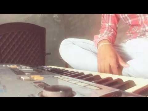 Pani Yuvraj Hans on Keyboard