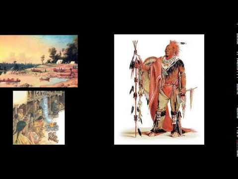 Mohawk Tribe: History, Facts & Culture