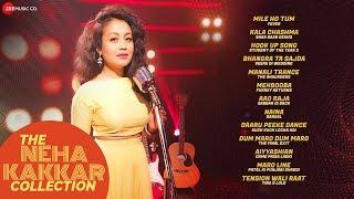 The Neha Kakkar Collection - Mile Ho Tum, Kala Chashma, Hook Up Song & More