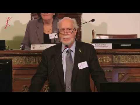 M. Robert Forget Professeur Université de Montréal