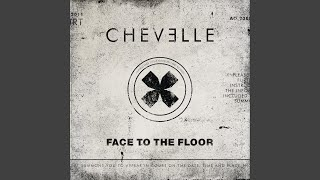 face to the floor