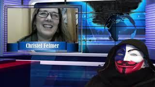 Entrevista a Christel Felmer, del Movimiento Familia, Fe y Vida.