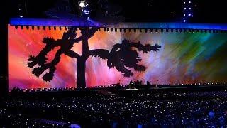 U2 - Beautiful Day - October 19, 2017 - Live in Sao Paulo, Brazil -...
