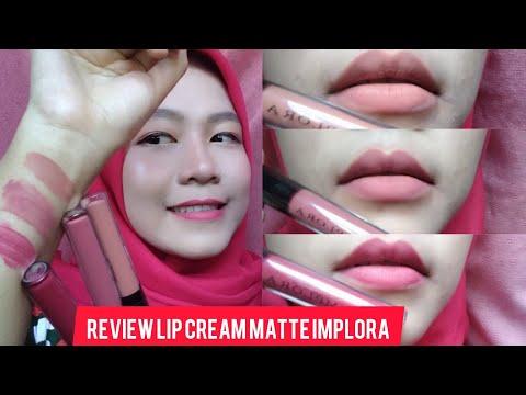 review-and-swatches-urban-lip-cream-matte-implora-(-bahasa-)-||shade-01,02,03||-sinta-amanda-putri