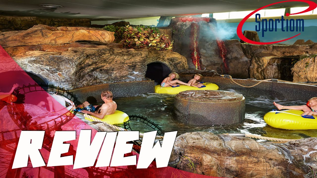 Review ramvet zwembad sportiom den bosch youtube for Zwembad den bosch
