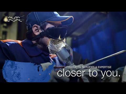 Alfa laval broken arrow jobs